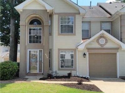 property image for 936 Backspin Court NEWPORT NEWS VA 23602