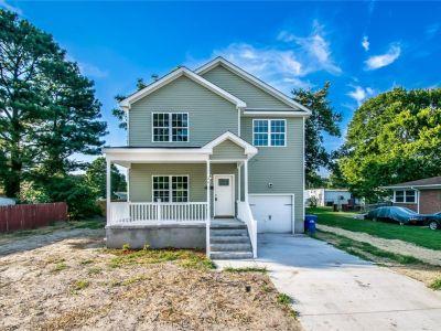 property image for 980 N King Street HAMPTON VA 23669