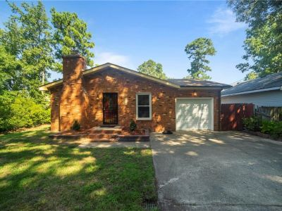 property image for 634 Milby Drive CHESAPEAKE VA 23325