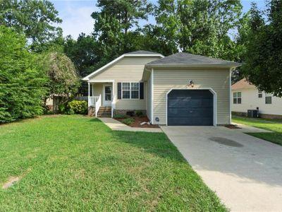 property image for 120 Kristen Lane SUFFOLK VA 23434