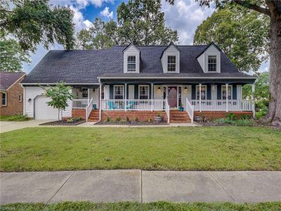 property image for 528 San Pedro Drive CHESAPEAKE VA 23322