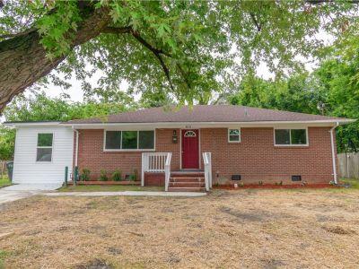 property image for 400 Gloucester Street HAMPTON VA 23661