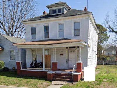 property image for 1016 31st Street NEWPORT NEWS VA 23607