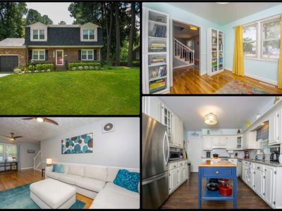 property image for 5005 Greenbrook Drive PORTSMOUTH VA 23703