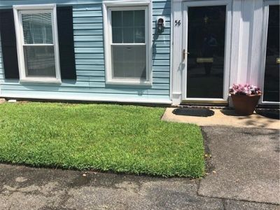 property image for 56 Towne Square Drive NEWPORT NEWS VA 23607