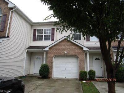 property image for 303 Wythe Street NEWPORT NEWS VA 23608