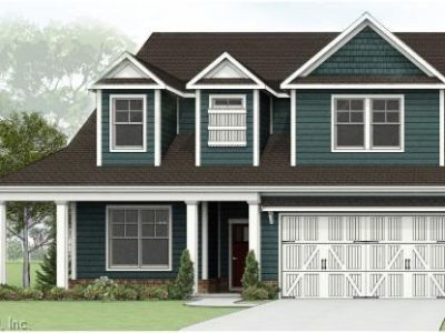 property image for 135 CREEKFRONT Lane SUFFOLK VA 23435