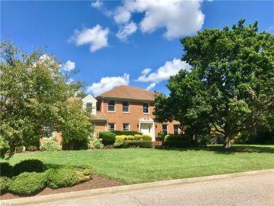 property image for 1548 Pine Grove Lane CHESAPEAKE VA 23321