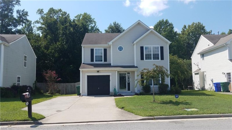 Photo 1 of 26 residential for sale in Suffolk virginia