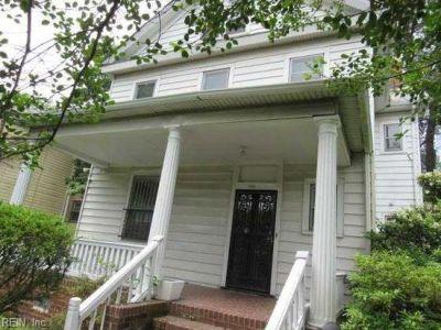 property image for 2100 Elm Avenue PORTSMOUTH VA 23704