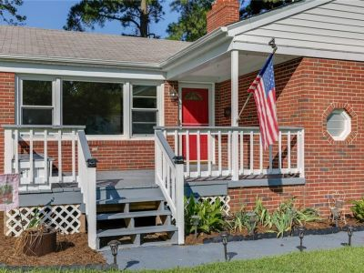 property image for 4 Westbrook Drive HAMPTON VA 23666