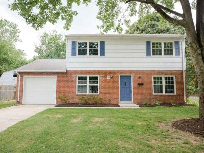 property image for 319 Marlboro Road NEWPORT NEWS VA 23602