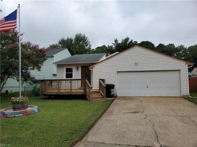 property image for 3516 Faraday Lane VIRGINIA BEACH VA 23452