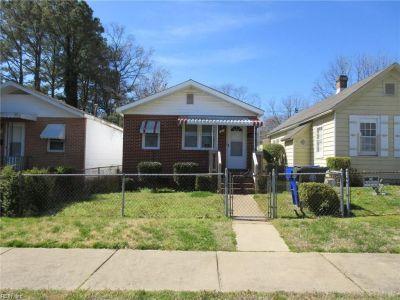 property image for 51 Poplar Avenue NEWPORT NEWS VA 23607