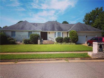 property image for 4661 Berrywood Road VIRGINIA BEACH VA 23464