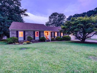 property image for 2125 Armada Drive CHESAPEAKE VA 23221
