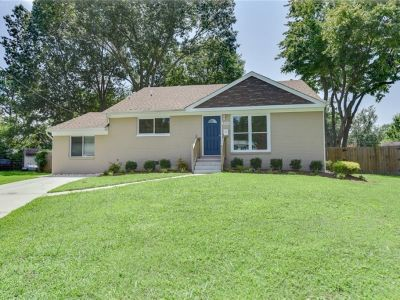 property image for 3805 Anson Lane VIRGINIA BEACH VA 23452