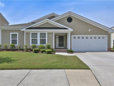 property image for 5087 Kings Grant Circle SUFFOLK VA 23434