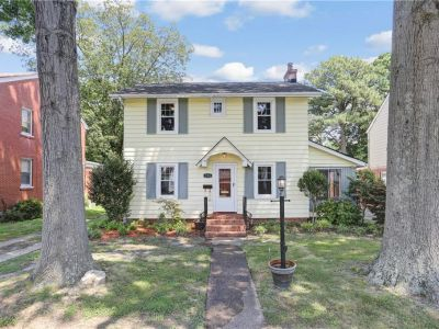 property image for 116 Alleghany Road HAMPTON VA 23661