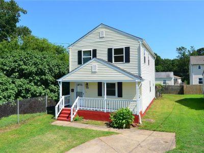 property image for 146 Woodland Road HAMPTON VA 23663