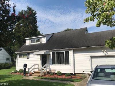 property image for 3109 Manatee Drive VIRGINIA BEACH VA 23464