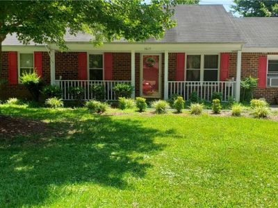 property image for 3829 Magnolia Drive PORTSMOUTH VA 23703
