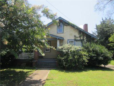 property image for 3591 Mississippi Avenue NORFOLK VA 23502