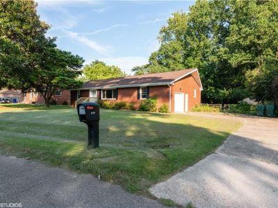 property image for 3605 Frazier Avenue SUFFOLK VA 23435