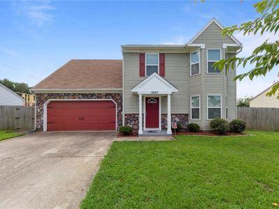 property image for 5553 Connie Lane VIRGINIA BEACH VA 23462