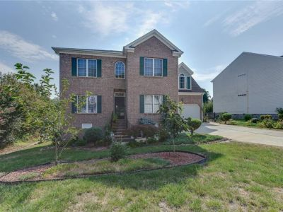 property image for 148 Pine Bluff Drive NEWPORT NEWS VA 23602