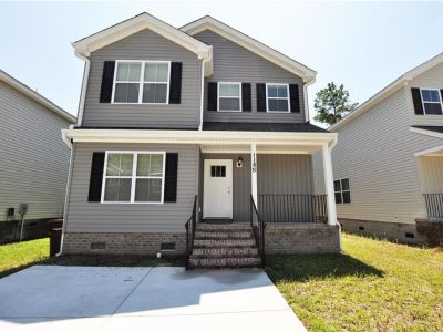 property image for 1021 Calloway Avenue CHESAPEAKE VA 23324