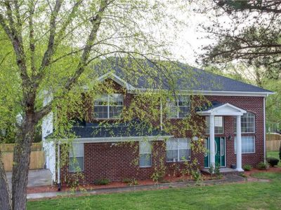 property image for 3516 Canterbury Drive PORTSMOUTH VA 23703