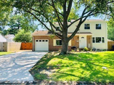 property image for 230 Raintree Road VIRGINIA BEACH VA 23452