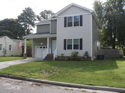 property image for 40 Pollux Circle PORTSMOUTH VA 23701