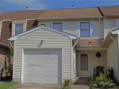 property image for 1308 Hafford Road VIRGINIA BEACH VA 23464