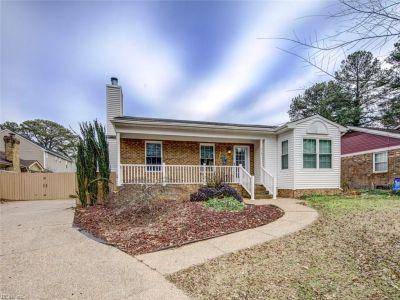 property image for 814 Almond Avenue NORFOLK VA 23502