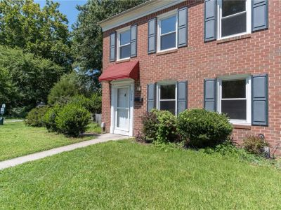 property image for 5234 Clover Hill Drive PORTSMOUTH VA 23703