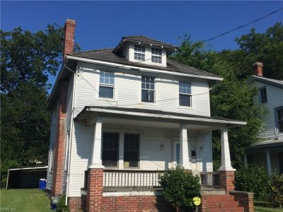 property image for 740 Douglas Avenue PORTSMOUTH VA 23707