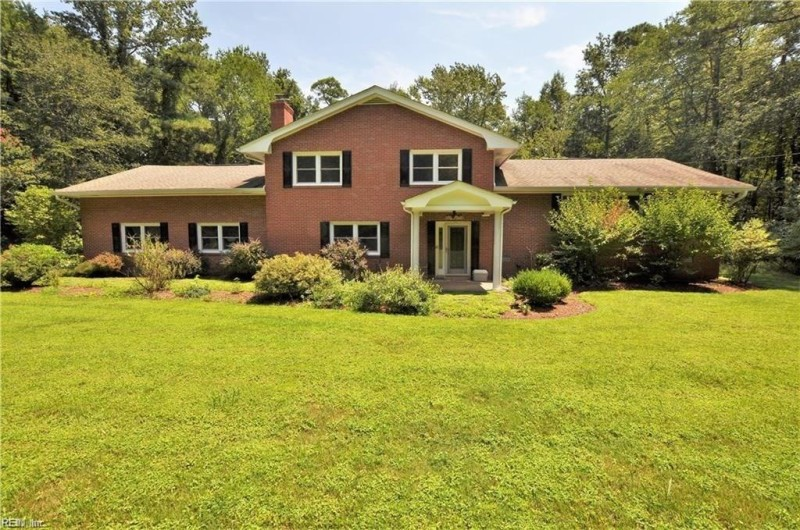 Photo 1 of 40 residential for sale in Chesapeake virginia