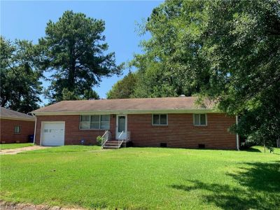 property image for 3306 Stamford Road PORTSMOUTH VA 23703