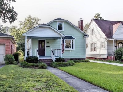 property image for 72 Raleigh Road NEWPORT NEWS VA 23601
