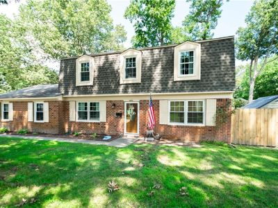 property image for 3620 Stepping Stone Lane VIRGINIA BEACH VA 23452
