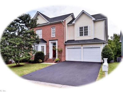 property image for 408 Shaindel Drive WILLIAMSBURG VA 23185