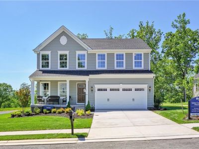 property image for 2113 Tall Pine Drive CHESAPEAKE VA 23323