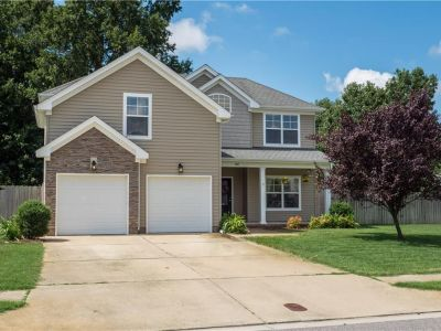 property image for 1107 VERANDA Way CHESAPEAKE VA 23320