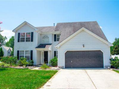 property image for 311 Ashwood Drive SUFFOLK VA 23434