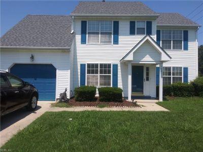 property image for 100 Hillside Avenue SUFFOLK VA 23434