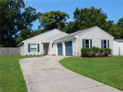 property image for 3606 Blaine Street PORTSMOUTH VA 23703