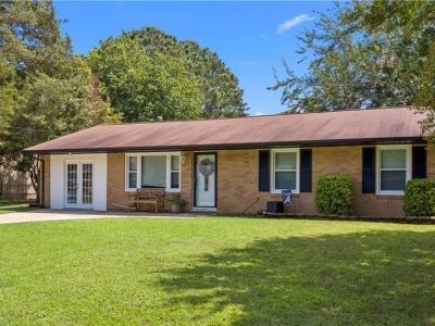 property image for 167 Mark Twain Drive NEWPORT NEWS VA 23602
