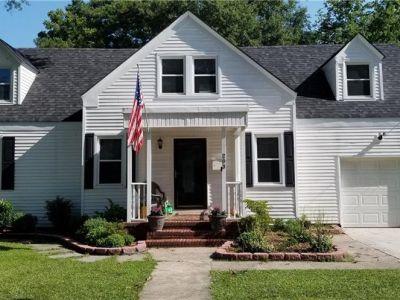 property image for 203 Edison Avenue PORTSMOUTH VA 23702